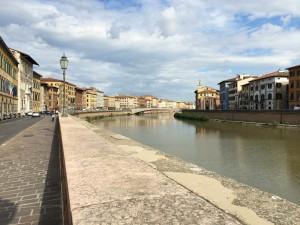 Pisa Lung'Arno