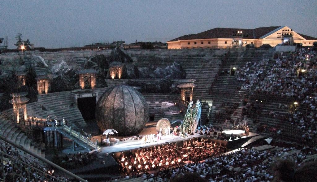 Puccini's Festival