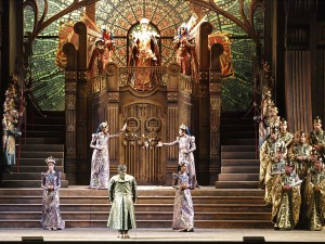 Turandot Festival Puccini ph Aldo Umicini